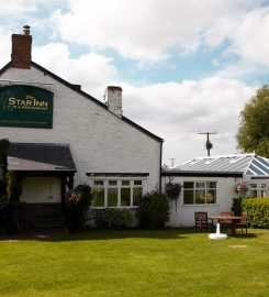 The Star Inn, Llansoy