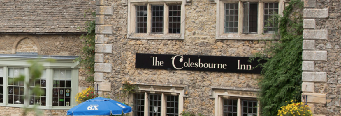 Colesbourne Inn