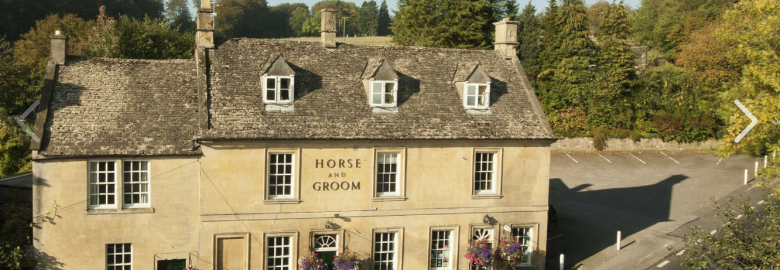 Horse and Groom, Bourton-on-the Hill