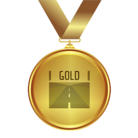Medals Gold