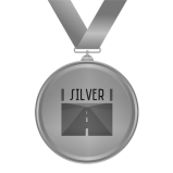 Medals Silver