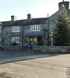 Victoria Inn at Llanbedr