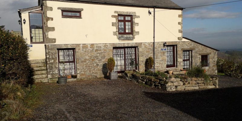 Cheesewring Farm Holiday Cottages