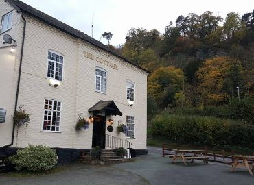 The Cottage & Monty's Brewery Visitor Centre