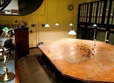 The Battle Of Britain Bunker