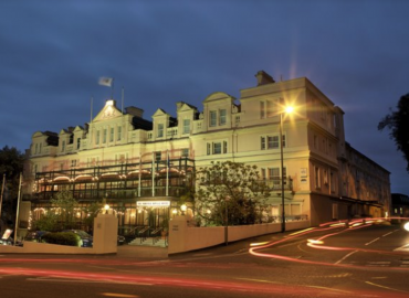 The Norfolk Royale Hotel, Bournemouth