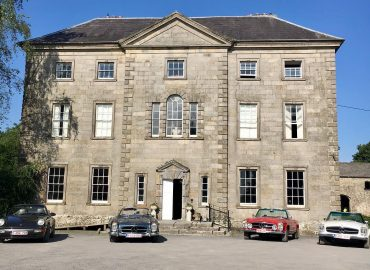 Roundwood Country House B&B