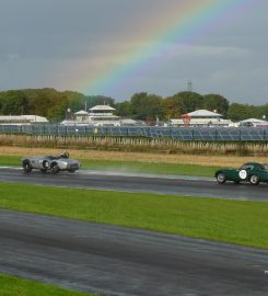 Castle Combe Race Circuit