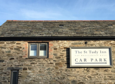 The St Tudy Inn