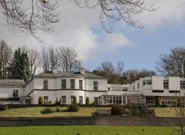 The Manor Hotel, Crickhowell