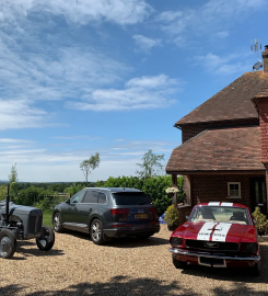 Petrolhead Pitstop Bed & Breakfast