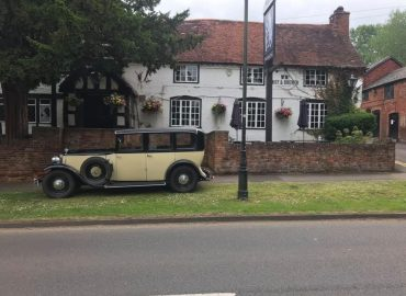 The Bear Inn, Berkswell