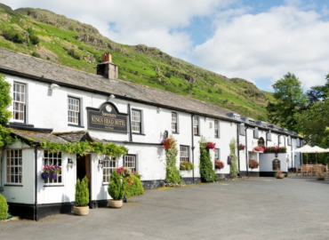 The King's Head Inn, Legburthwaite