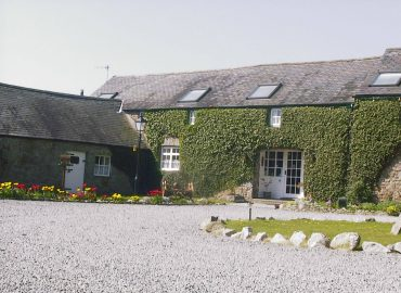 Nant Yr Odyn – Country Hotel and Restaurant, Anglesey
