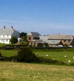 Widemouth Farm Cottages. Higher Widemouth Farm (self-catering)