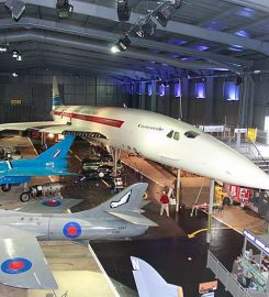 Royal Navy Fleet Air Arm Museum