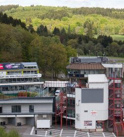 Circuit de Spa-Francorchamps (Guided Tour)
