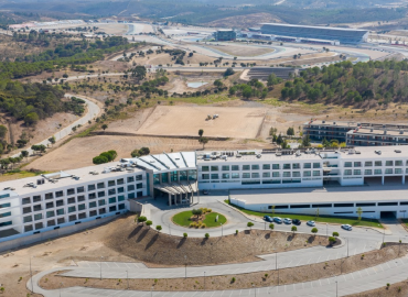 Algarve Race Resort Hotel