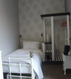 Llanwrtyd Hall B&B, Angelis Holistic Retreat & B&B