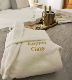 Keppel Gate Bed & Breakfast