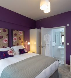 The Vicarage B&B, Harrogate
