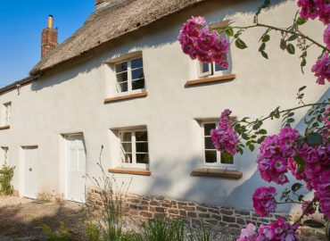 The Thatched Farmhouse