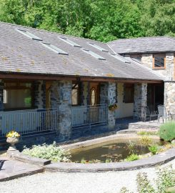 Bryn Llys – Self Catering cottages
