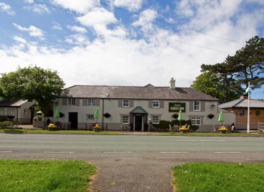 The Groes Inn, Conwy
