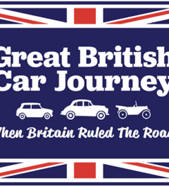 The Great British Car Journey
