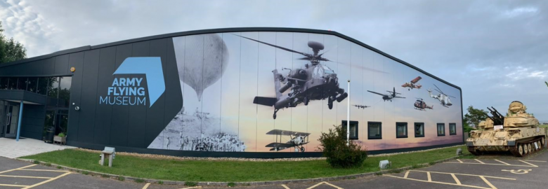 The Army Flying Museum