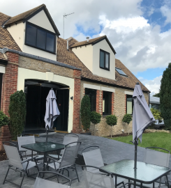 The Chesterton Hotel, Bicester