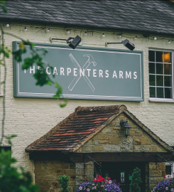 The Carpenters Arms, Felixkirk